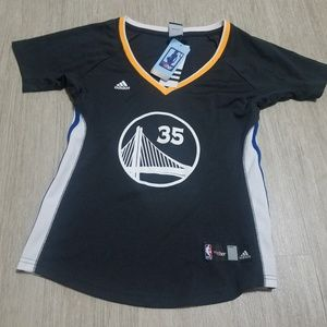 Adidas Kevin Durant Golden State Warriors NBA